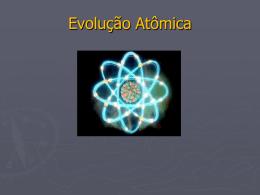 Evolução dos Modêlos Atômicos_8 serie