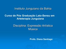 música como recurso terapêutico