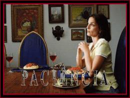 30/05/2010 - paciencia