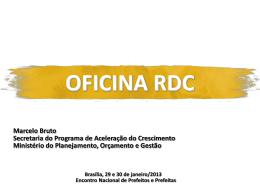 RDC - PAC