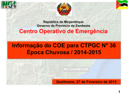 COE-Zambezia_presentation_27Febr2015