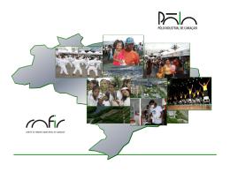 Programas de Comunicação/Responsabilidade Social do Cofic