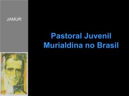 Diretrizes - Josefinos de Murialdo