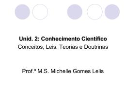 Apresentacao_Conceitos_Leis_Teorias_Doutrinas
