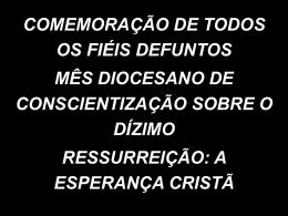 02/11/2013 - Diocese de São José dos Campos