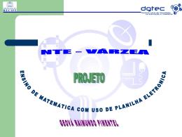 Encontro ProInfo Integrado 2008 - Nordeste