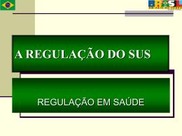 CARA- MÓDULO 2 - Secretaria de Estado da Saúde