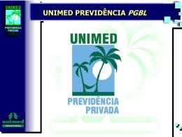 UNIMED Previdência Privada PGBL