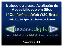 O que é acessibilidade digital