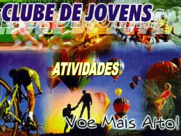 Slide sem título - secjaucob.org.br