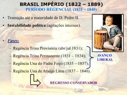 Regência - Prof. Carlos A. Guzzo
