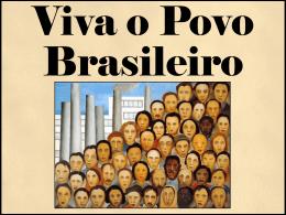 Viva o Povo