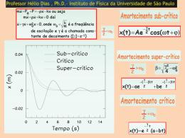 aula revisao P2-Helio Dias