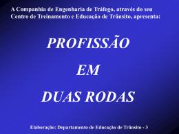 CET - Antônio Nascimento