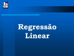 005-regressaoLinear