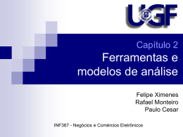 ppt - Felipe Ximenes