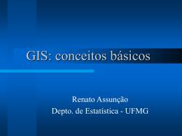 Geo-objetos de linha