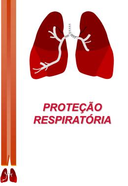 Proteção respiratória - COSIPA