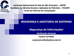 3_Analisando_Ameacas