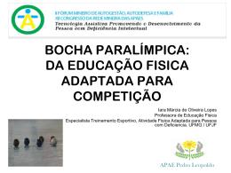Iara Márcia de Oliveira Lopes - Uniapae-MG