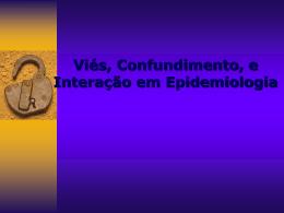 Aula Viés - L@MPADA / UERJ