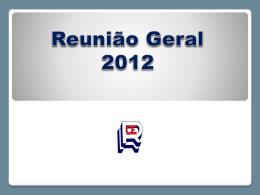 Slide 1 - Centro Educacional Rakel Rechuem