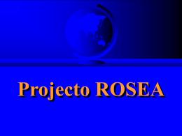 rosea - Ciência Viva