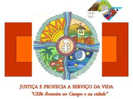 13o Encontro Intereclesial das CEBs