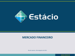 Slides Produtos Financeiros