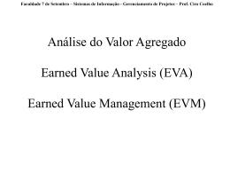 EVM - fa7-trabalhos