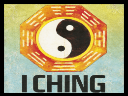 I Ching - BEING TAO