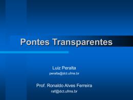 Pontes Transparentes