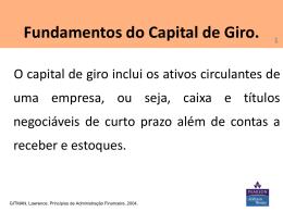 capitulo14 - Carlos Pinheiro - Quando o assunto é finanças