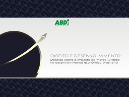 ABDI - OAB/RJ