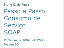 Aula 01 - Curso Técnico - Bruno Campagnolo de Paula