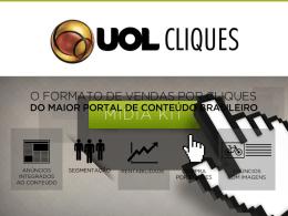 UOL Cliques - StrategYTeam