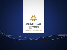 Mongeral Seguros - PGBL e VGBL