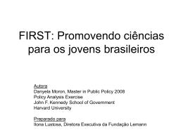 Brasil - Catraca Livre