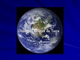 Deriva de Continentes e Tectónica de Placas