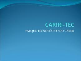 CARIRITEC