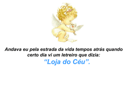 Slide 1 - Deus Unico