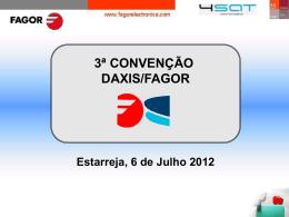 FAGOR - 4 Sat