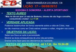 06/08/2012 sodoma e gomorra – alerta oportuno!