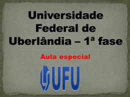 UNIVERSIDADE ESTADUAL DE MARINGÁ (UEM)