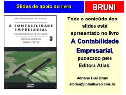 Slides (versão 1, )