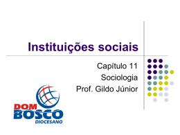 AULA11R - Colégio Dom Bosco
