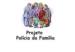 Polícia da Família