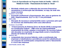 abo financiamento