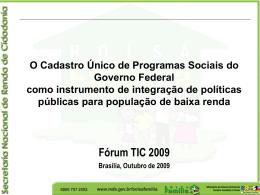 Baixar - Portal do Software Público Brasileiro