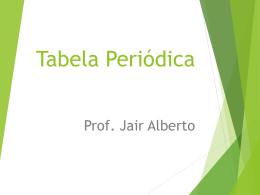 Tabela Periodica (Ens Fund